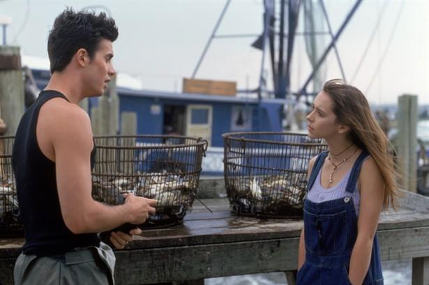 Freddie Prinze Jr.,Jennifer Love Hewitt
