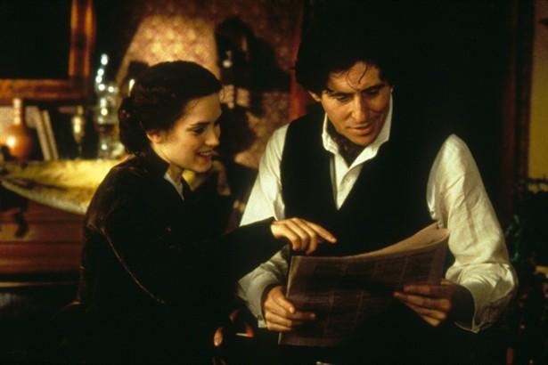 Gabriel Byrne,Winona Ryder
