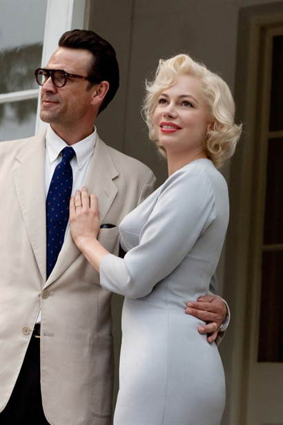 Dougray Scott,Michelle Williams