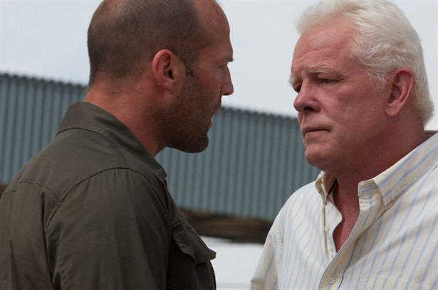 Jason Statham,Nick Nolte