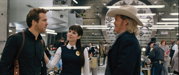 Jeff Bridges,Mary-Louise Parker,Ryan Reynolds