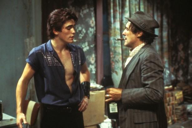 Dennis Hopper,Matt Dillon
