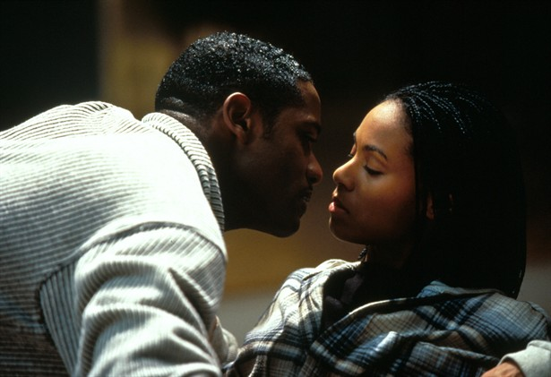 Blair Underwood,Jada Pinkett-Smith