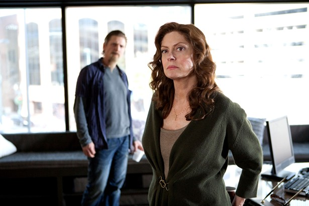 Barry Pepper,Susan Sarandon