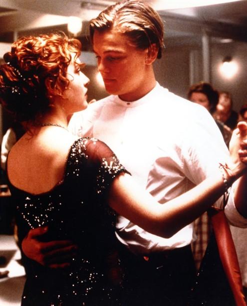 Kate Winslet,Leonardo DiCaprio