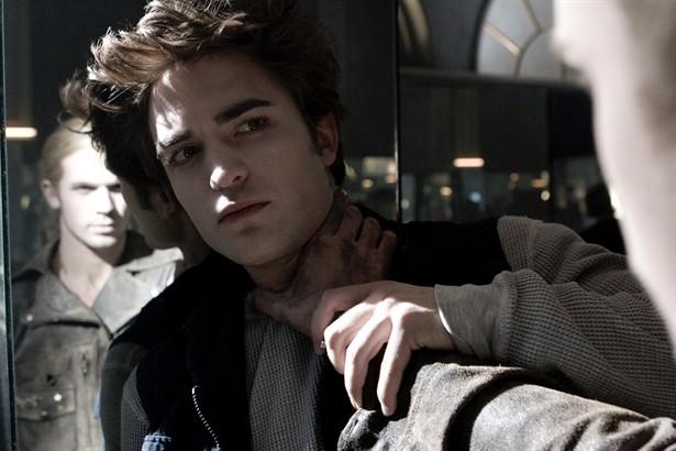 Cam Gigandet,Robert Pattinson