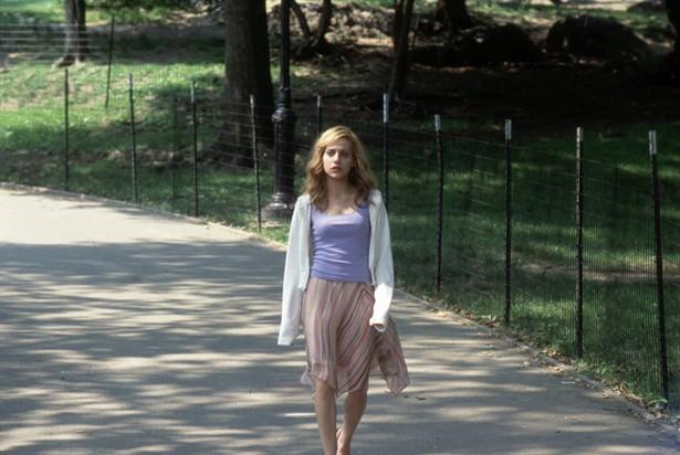 Brittany Murphy