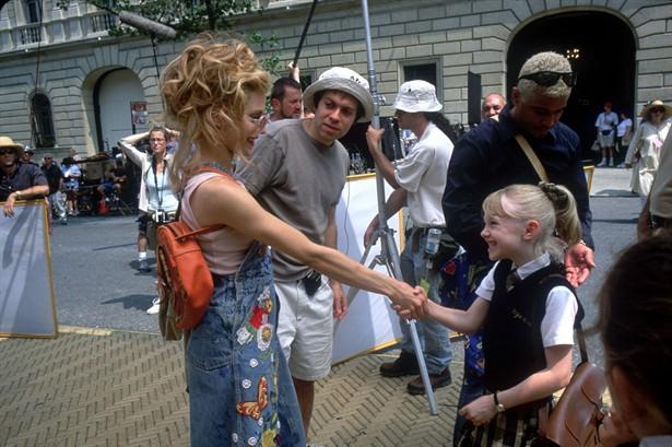 Brittany Murphy,Dakota Fanning