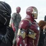 Robert Downey Jr., Chadwick Boseman, Don Cheadle, Paul Bettany, Scarlett Johansson