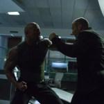 Dwayne 'The Rock' Johnson, Jason Statham