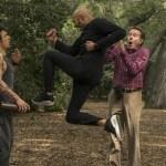James Franco, Bryan Cranston, Keegan-Michael Key