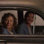 Annette Bening, Billy Crudup