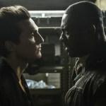 Idris Elba, Matthew McConaughey