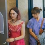 Saoirse Ronan, Laurie Metcaff