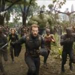 Chris Evans, Don Cheadle, Sebastian Stan, Scarlet Johansson, Mark Ruffalo, Anthony Mackie, Chadwick Boseman