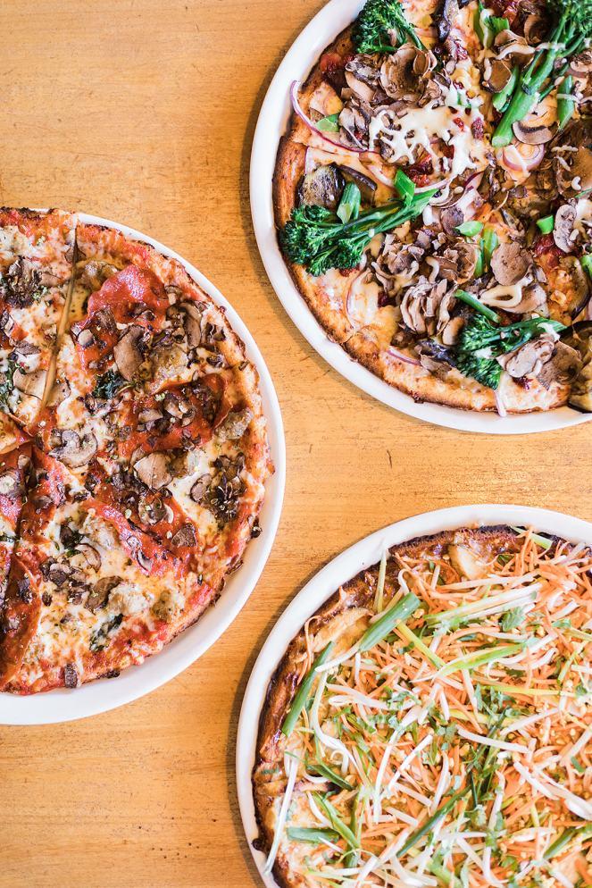California Pizza Kitchen Fancy Navajo Foodie Favorites Thefancynavajo