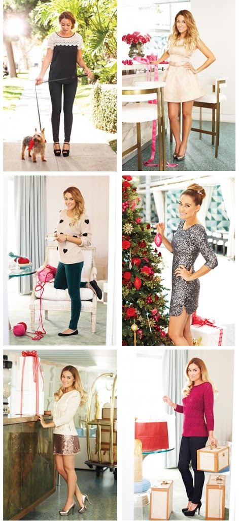 LC HOLIDAY COLLECTION
