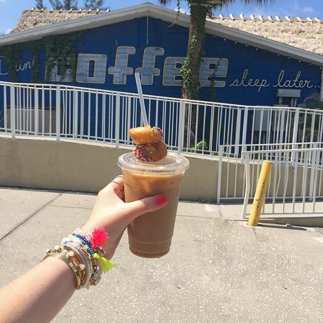 Siesta Key Mini Donuts