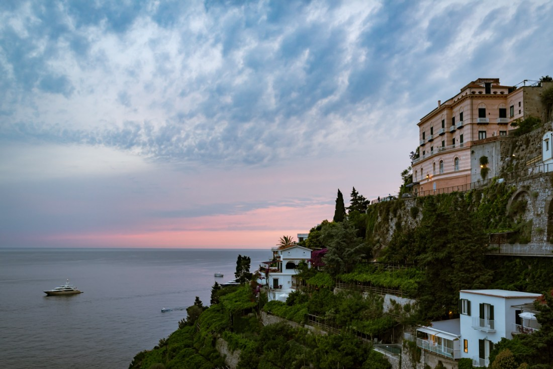 Amalfi Italy Fancy Things Honeymoon