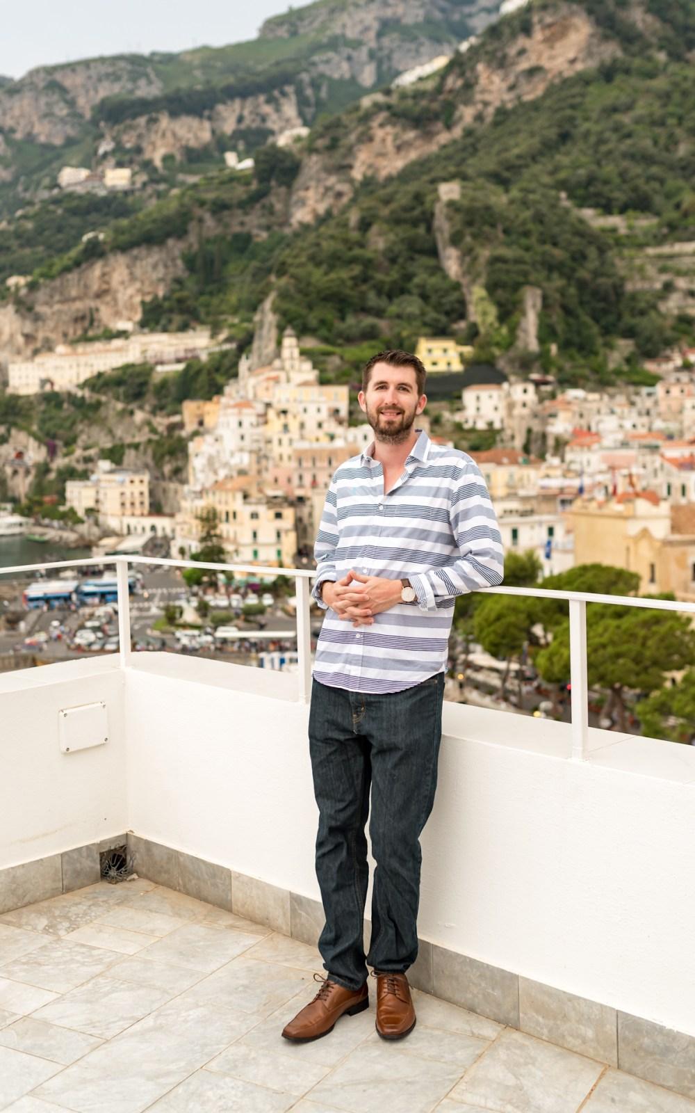 Mens Fashion Amalfi Coast Fancy Things Honeymoon