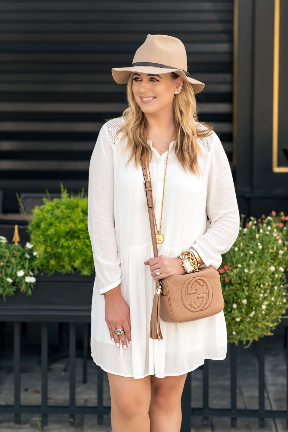 Bringing LWD Into Fall- Fancy Things