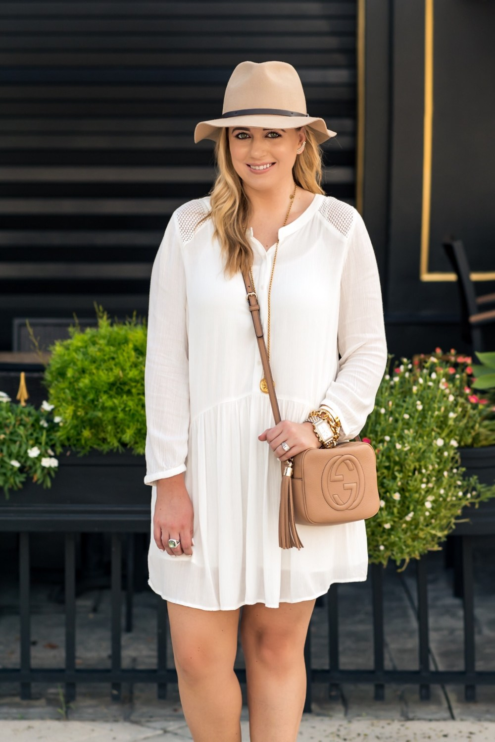 Casual LWD- Fancy Things