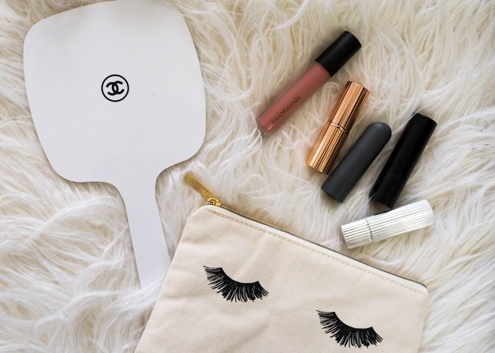 Nude Lipsticks Beauty File Fancy Things