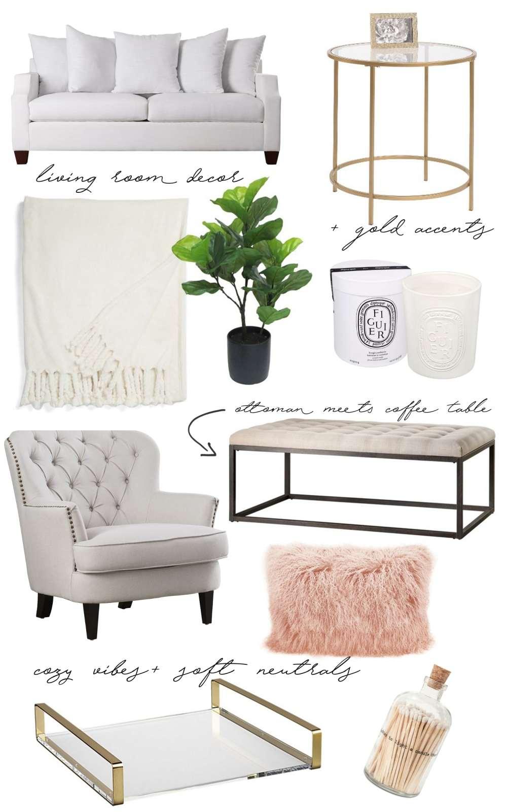 living-room-decor-wish-list