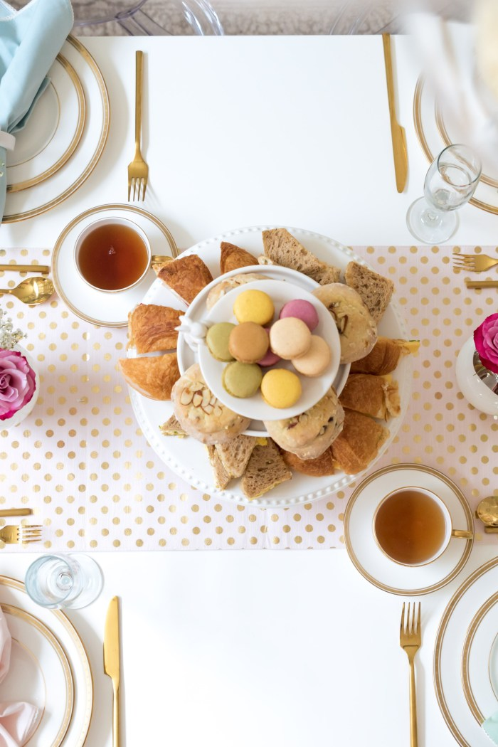 How To Plan A Proper Easter Brunch