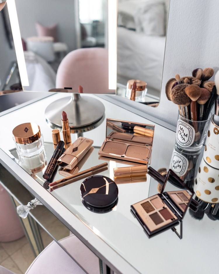 New Makeup Review – Charlotte Tilbury