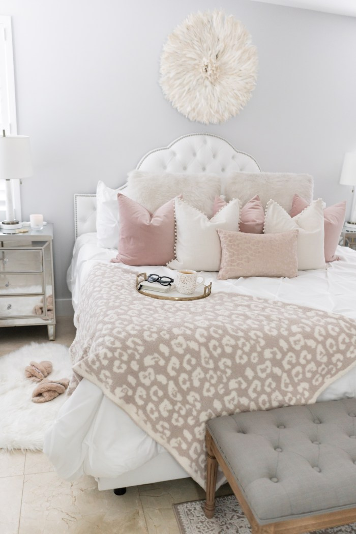 How To Make Your Bedroom Cozy