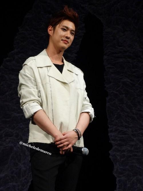 150606 MBLAQ Omiya Sonic City Panda Love (2nd Show)