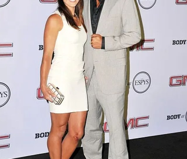 Hope Solo New Naked 08