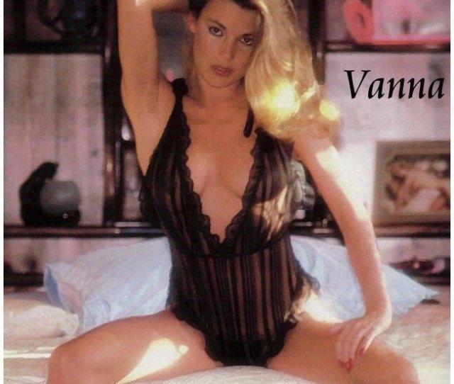 Vanna White Naked 11