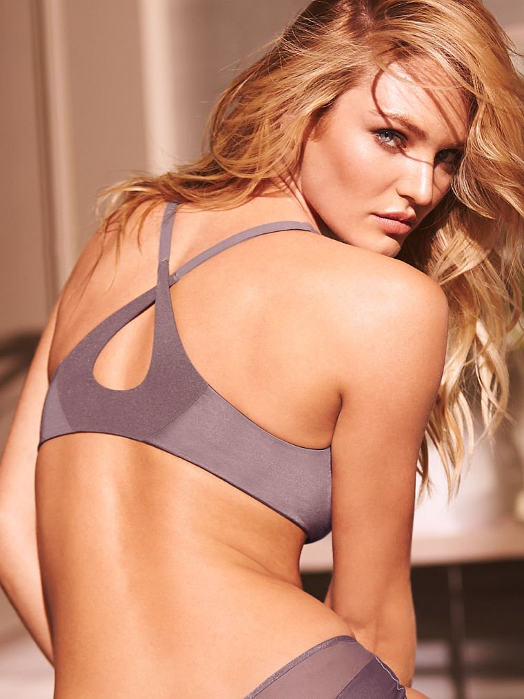 Candice Swanepoel in Lingerie 02