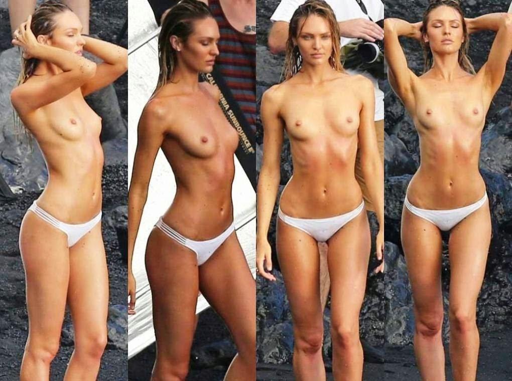 Candice Swanepoel Naked 49