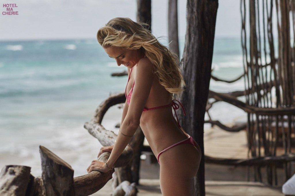 Jena Sims Nude Sexy 29