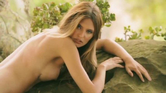 Bianca Balti Nude Scr thefappening.so 12