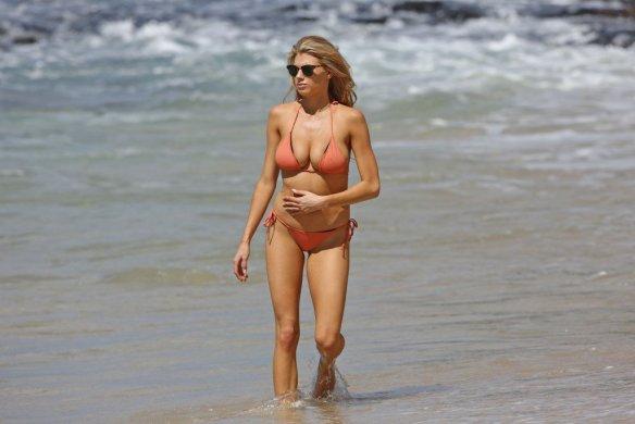 Charlotte McKinney bikini thefappening.so-0008