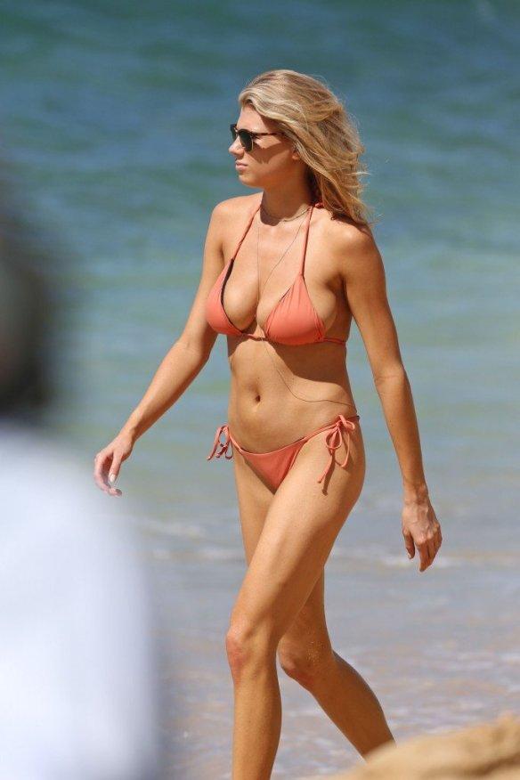 Charlotte McKinney bikini thefappening.so-0014