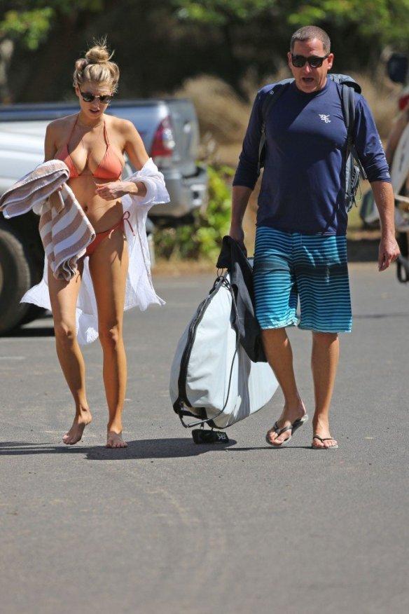 Charlotte McKinney bikini thefappening.so-0040