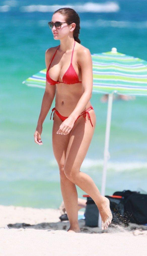 Jaclyn Swedberg Sexy 6