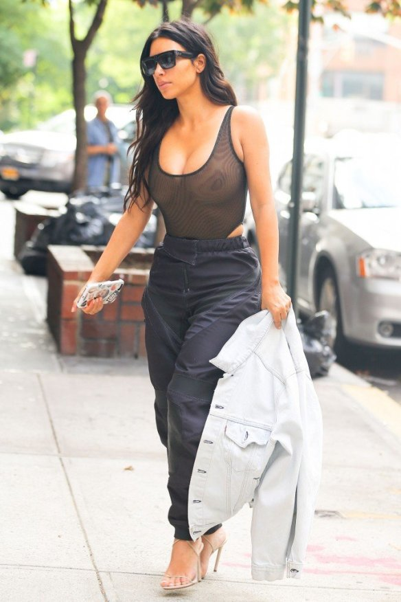 Kim Kardashian Sexy  thefappening.so-0003