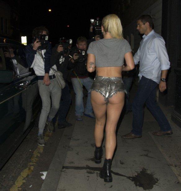 Lady Gaga Underboob thefappening.so-0035