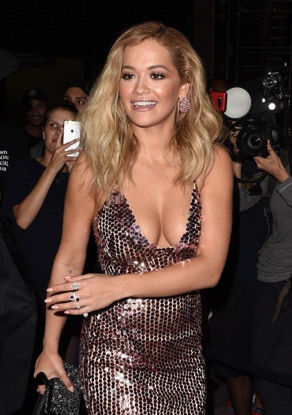 Rita Ora Sexy 1