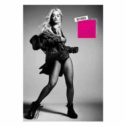 Rita Ora Sexy 7