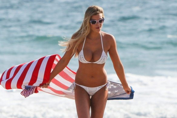 Samantha Hoopes Sexy 54