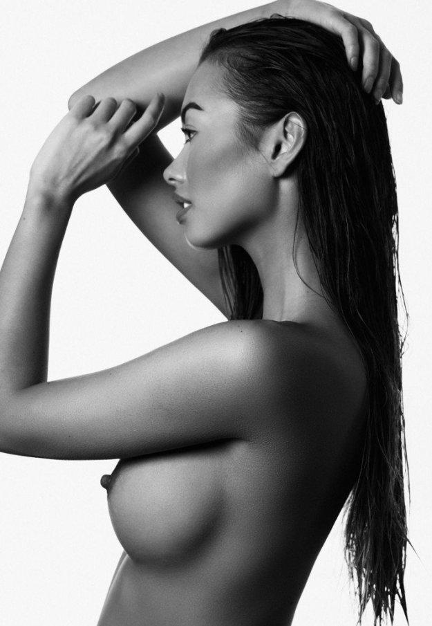 Jennifer Berg Naked 4