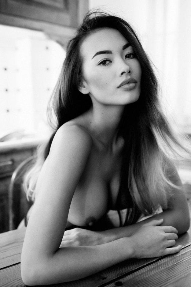Jennifer Berg Naked 7
