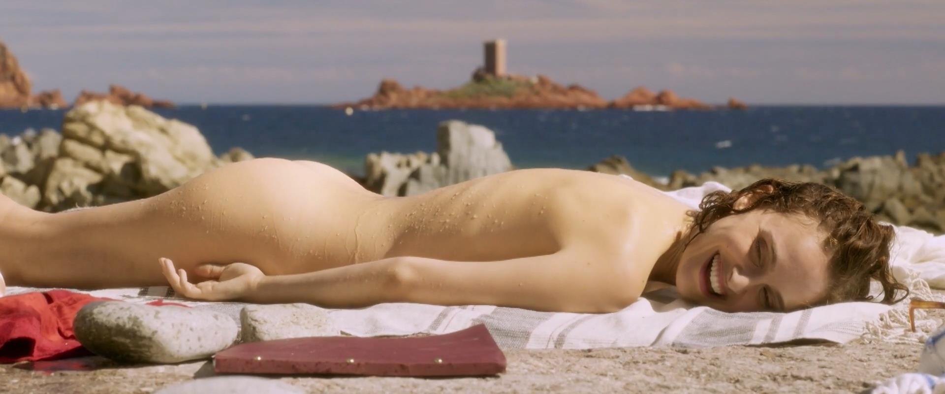 Portman naked natalie Natalie Portman
